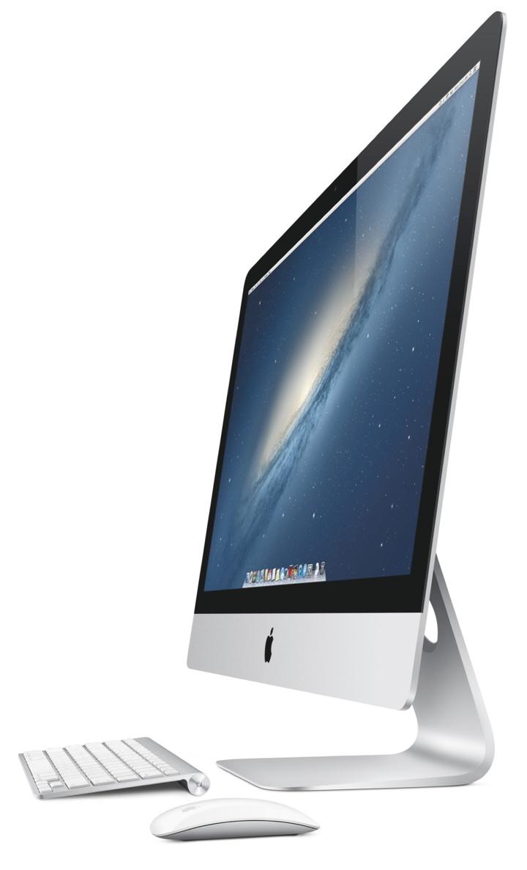 iMac maintenance and upgrades